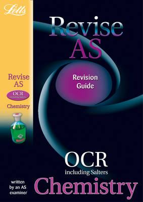 OCR Chemistry (inc. Salters): Study Guide