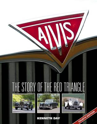 Alvis: The Story of the Red Triangle