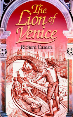 Lion of Venice, the