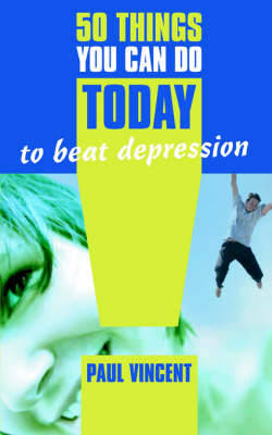 50 Things You Can Do Today to Beat Depression