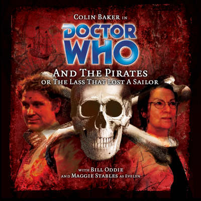 Doctor Who and the Pirates