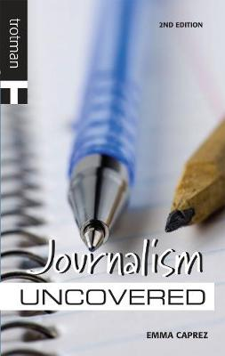Careers Uncovered: Journalism