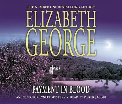Payment in Blood: An Inspector Lynley Novel: 2