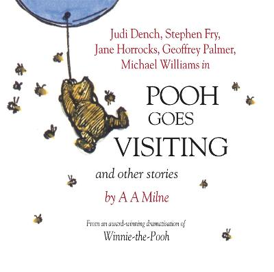 Winnie the Pooh: Pooh Goes Visiting and Other Stories: CD