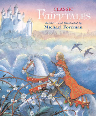 CLASSIC FAIRY TALES FOREMAN