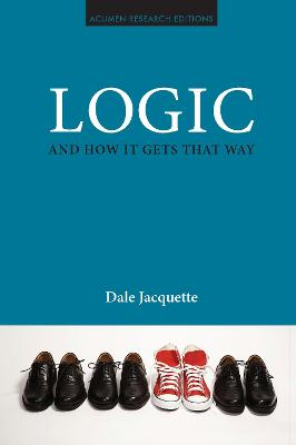 Logic and How it Gets That Way
