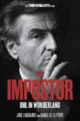 The Imposter: BHL in Wonderland