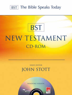 BST New Testament