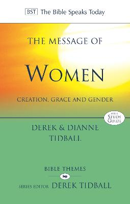 The Message of Women: Creation, Grace and Gender