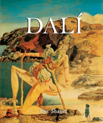 The Life and Masterworks of Salvador Dali