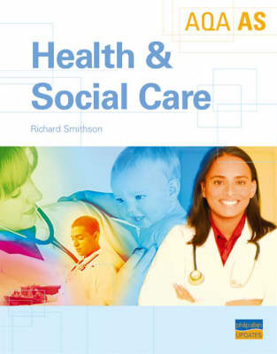 AQA AS Health and Social Care