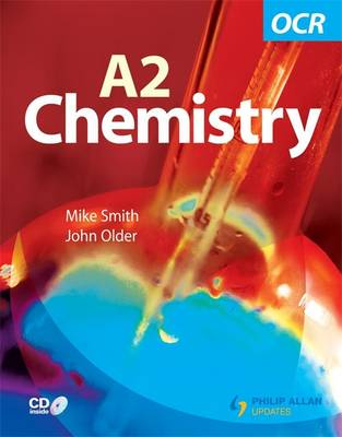 OCR A2 Chemistry: Textbook