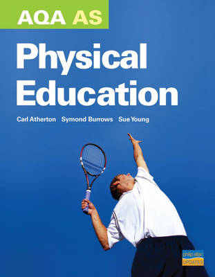 AQA AS Physical Education Textbook