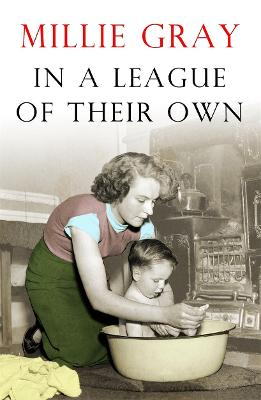 In a League of Their Own