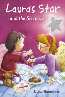 Laura's Star and the Sleepover