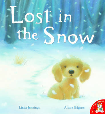 Lost in the Snow