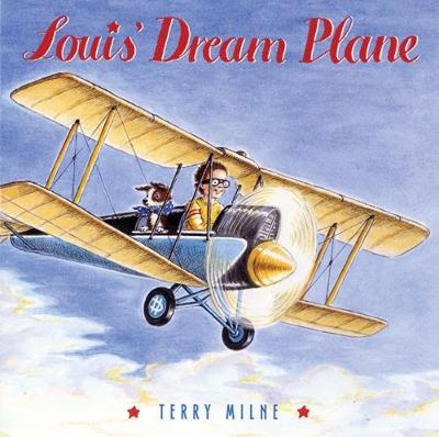 Louis' Dream Plane