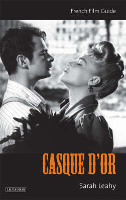 """""""Casque d'or"""": French Film Guide"""