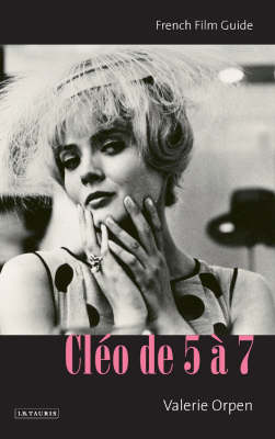 """Cleo de 5 a 7"": French Film Guide"