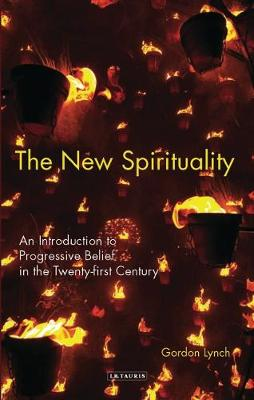 New Spirituality: An Introduction to Belief Beyond Religion