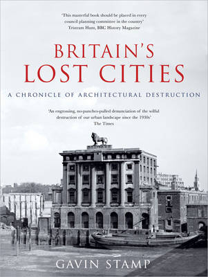 Britain39s Lost Cities