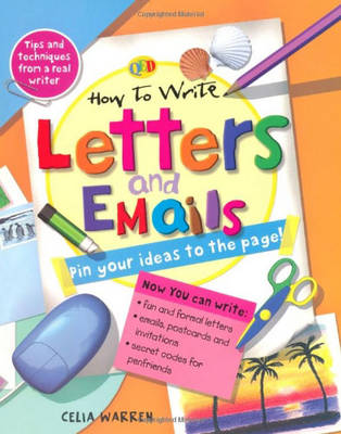 How to Write... Letters and Emails