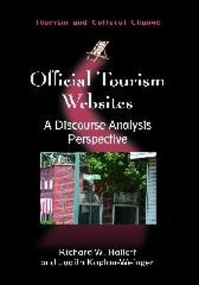 Official Tourism Websites: A Discourse Analysis Perspective
