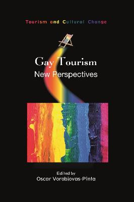 Gay Tourism: New Perspectives