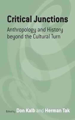 Critical Junctions in Anthropology and History: Pathways Beyond the Cultural Turn