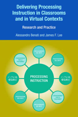 Delivering Processing Instruction in Classrooms and in Virtual Contexts: Research and Practice