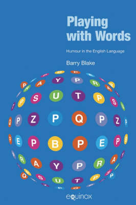 Playing with Words: Humour in the English Language