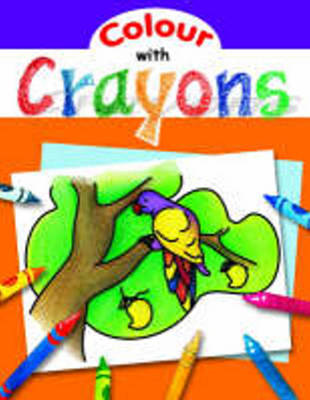 Colour with Crayons