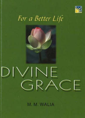 For A Better Life - Divine Grace: A Book on Self-Empowerment