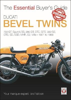 Ducati Bevel Twins: Essential Buyer's Guide