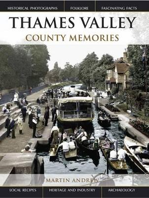 Thames Valley County Memories