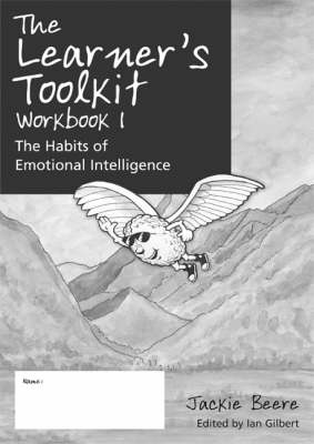 The Learner's Toolkit Student Workbook 1: The Habits of Emotional Intelligence (Bundle of 30)