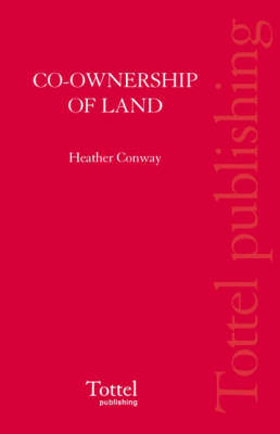 Co-ownership of Land