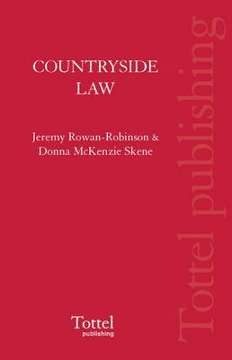 Countryside Law in Scotland