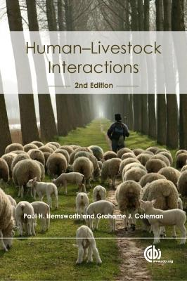 Human-Livestock Interactions: The Stockperson and the Productivity and Welfare of Intensively Farmed Animals