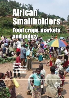 African Smallholders: Food Crops, Markets and Policy