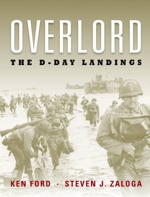 Overlord: The D-Day Landings