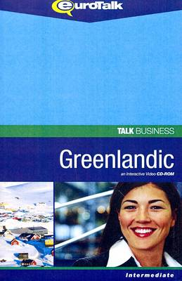 Talk Business - Greenlandic: An Interactive Video CD-ROM. Intermediate Level