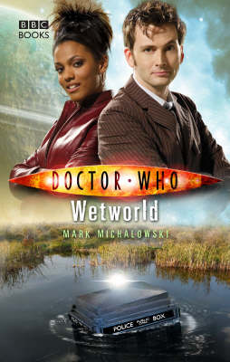 Doctor Who: Wetworld