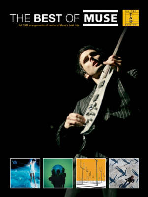 Muse: The Best Of Muse (TAB)