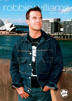 Robbie Williams 2007