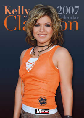 Kelly Clarkson 2007
