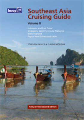 Cruising Guide to SE Asia: v. 2