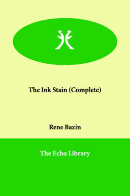 The Ink Stain (Complete)