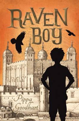 Raven Boy: A Tale of the Great Fire of London