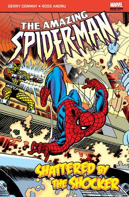 The Amazing Spider-Man: Shattered by the Shocker